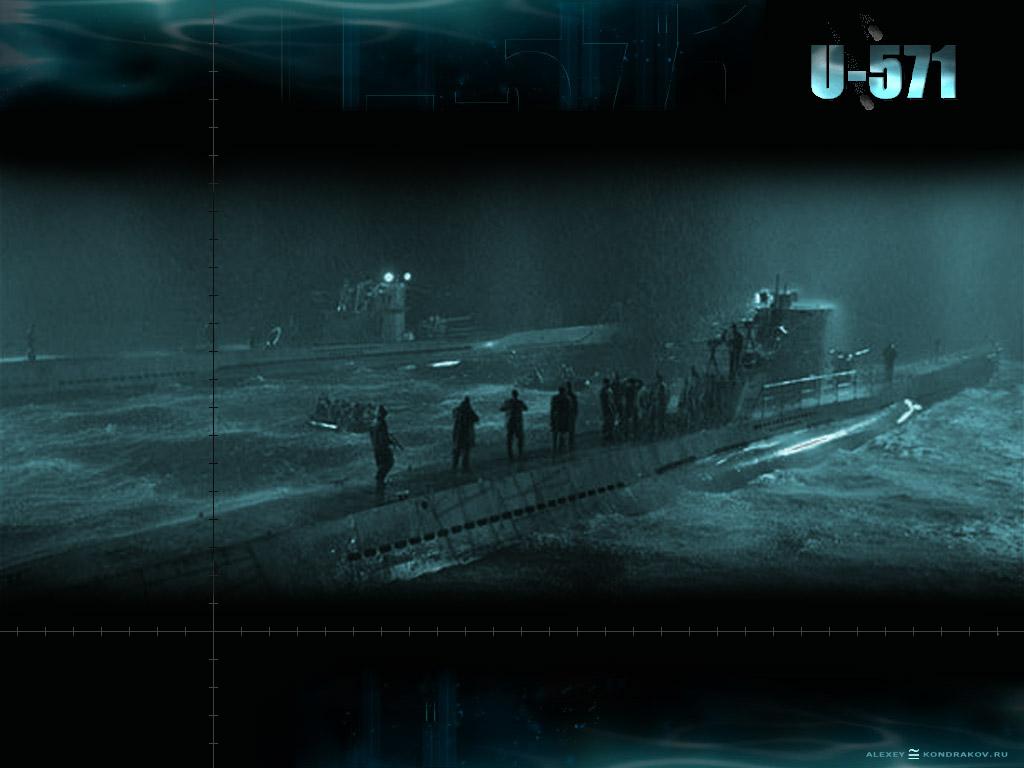 U571 Movie Wallpapers  WallpapersIn4knet
